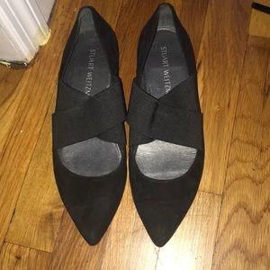 Beautiful Stuart weitzman flat shoes size 7.5